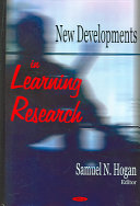 New Developments in Learning Research