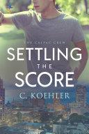 Settling the Score Pdf/ePub eBook