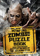 Petrifying Zombie Puzzle Book