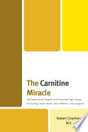 The Carnitine Miracle Book
