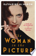 The Woman in the Picture Book