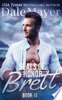 SEALs of Honor  Brett