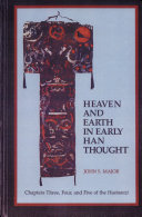 Heaven and Earth in Early Han Thought [Pdf/ePub] eBook