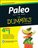 Paleo All In One For Dummies