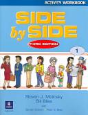 Side by Side Activity Workbook