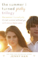 The Summer I Turned Pretty Trilogy image