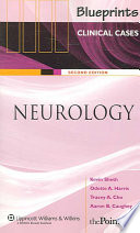 Blueprints Clinical Cases Neurology