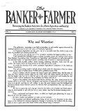 The Banker Farmer