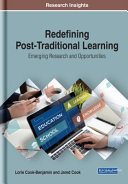 Redefining Post traditional Learning
