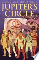 Jupiter s Circle vol 2  3