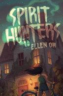Spirit Hunters Pdf/ePub eBook