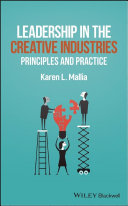 Leadership in the Creative Industries Pdf/ePub eBook