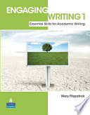 Engaging Writing 1