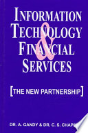Information Technology   Financial Services Book