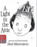 A Light in the Attic Book and CD image