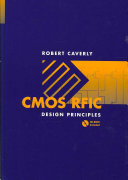 CMOS RFIC Design Principles