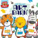 Art Barn Book