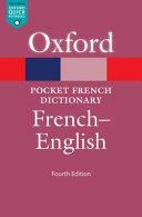Dictionnaire Hachette-Oxford Concise