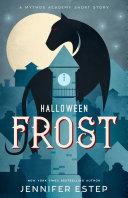 Halloween Frost