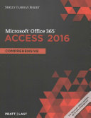 New Perspectives Microsoft® Office 365 and Word 2016