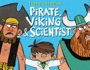 Pirate  Viking   Scientist Book PDF