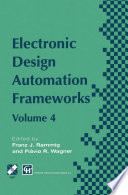 Electronic Design Automation Frameworks Book