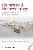 Homes and Homecomings