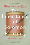 The Inheritance of Solomon Farthing Pdf/ePub eBook