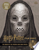 Harry Potter  Film Vault  Volume 8