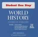World History Patterns Of Interaction Book PDF