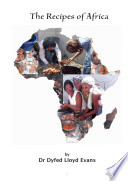 The Recipes of Africa