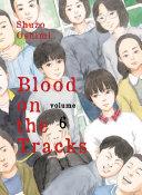 Pdf Blood on the Tracks, volume 6