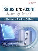 Salesforce.com Secrets of Success [Pdf/ePub] eBook