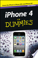 iPhone 4 For Dummies®, Mini Edition