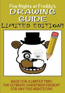 Five Nights at Freddy's Drawing Guide - Limited Edition