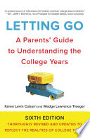 Letting Go Sixth Edition