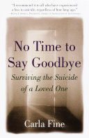 No Time to Say Goodbye Pdf/ePub eBook