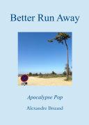 Better Run Away ebook
