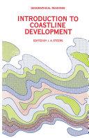 Introduction to Coastline Development