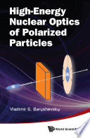 High energy Nuclear Optics Of Polarized Particles