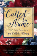 Called by Name Book