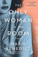 The Only Woman in the Room Book