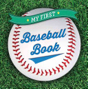 My First Baseball Book PDF