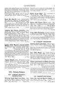A  L  A  Catalog  1926   Supplement  1926 31