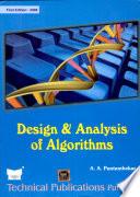 Design analysis of algorithms aapuntambekar google books design analysis of algorithms front cover aapuntambekar fandeluxe Image collections