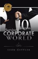 Pdf Ten Ways to Survive the Corporate World Telecharger