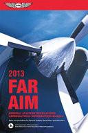 Far/aim 2013