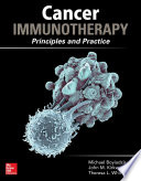Cancer Immunotherapy In Clinical Practice Book PDF