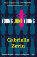 Young Jane Young Book PDF