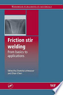 Friction Stir Welding Book PDF